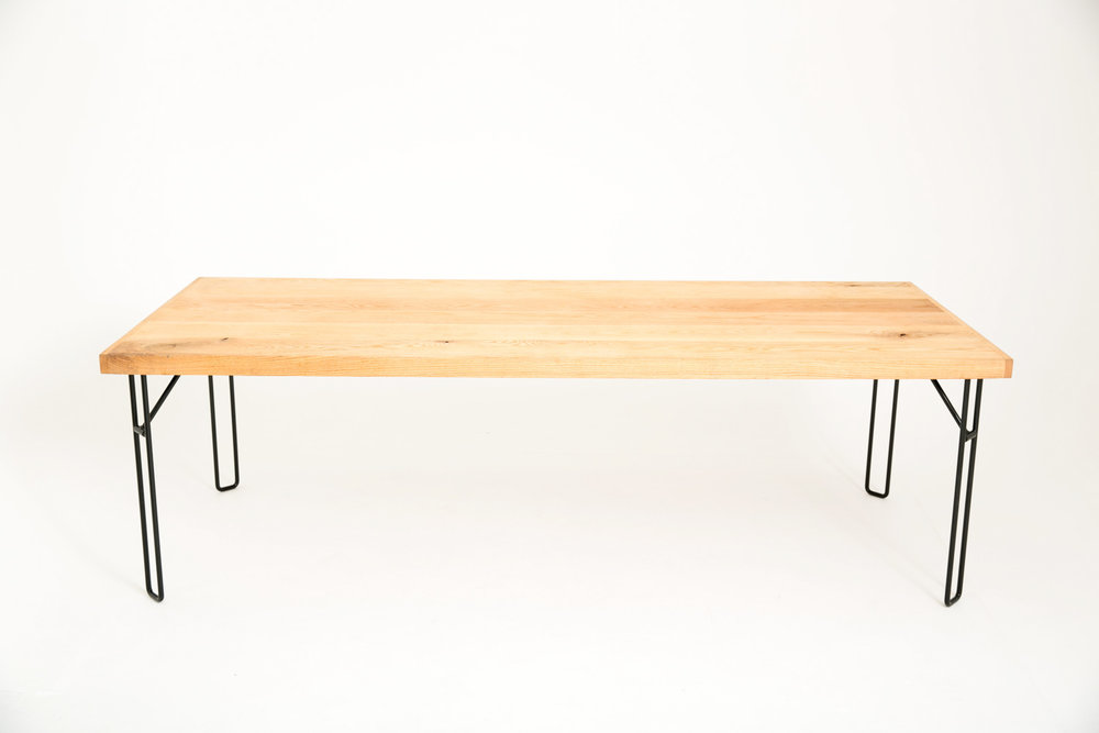 Yeah! Dining Table - Black