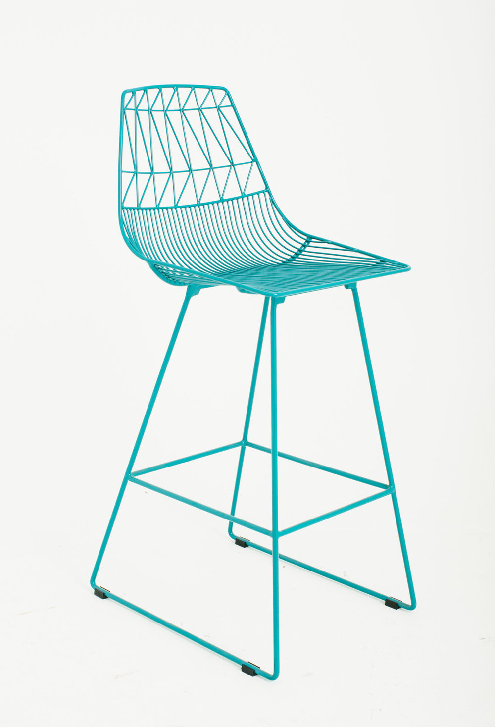 Bend Lucy Barstool