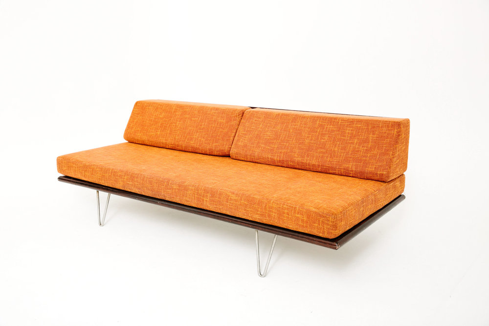 Modernica Burnt Orange