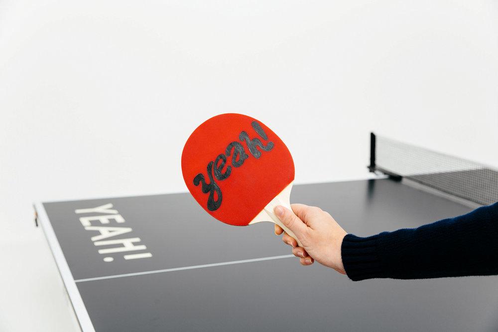 Yeah! Ping Pong