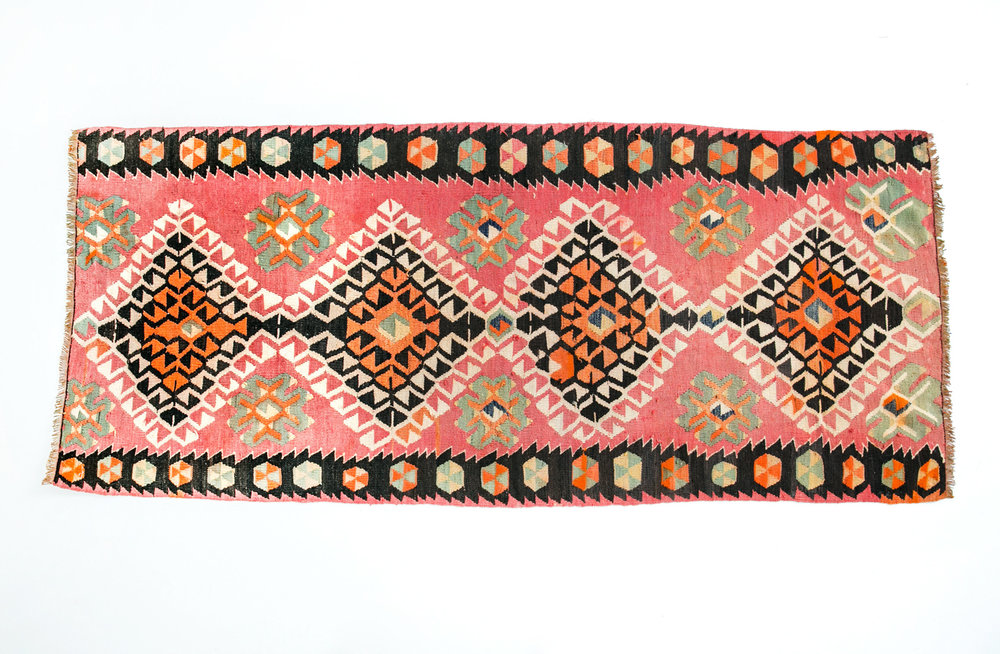 Four Eyes Medium Rug