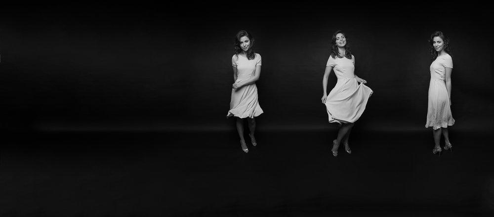 MiriamNeumaier - Actor, Model, Singer