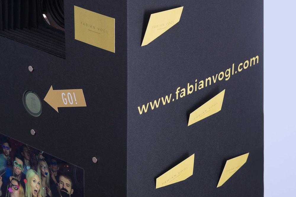 Design - Das schlichte und elegante Design macht die Box neben ihren technischen Feinheiten auch zum optischen Hingucker.