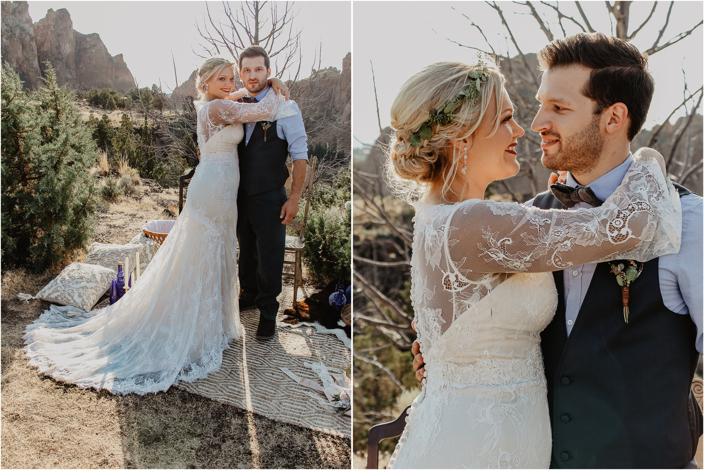 Bend Oregon Wedding Photographer