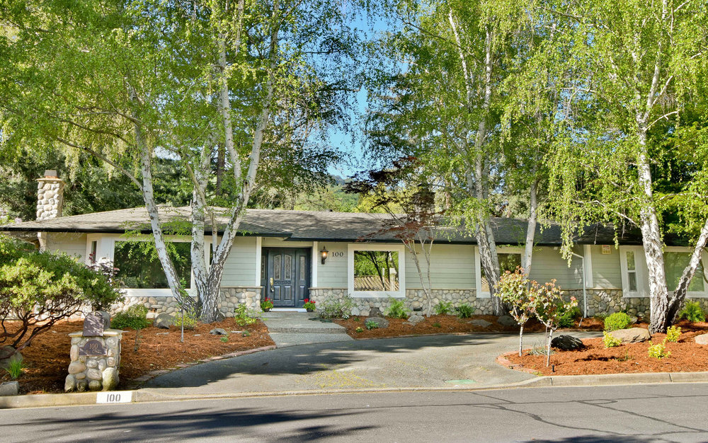 100 via copla, alamo, ca  sold: $1,545,000 represented seller
