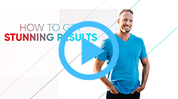 Video 4     HOW TO GET STUNNING RESULTS