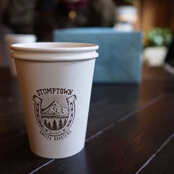 Stumptown Coffee Roasters - 18 W 29th St