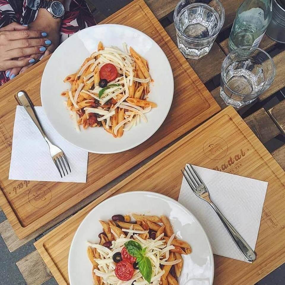 Madal Food - Ferenciek tere 3