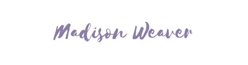 Madison Weaver signature.png
