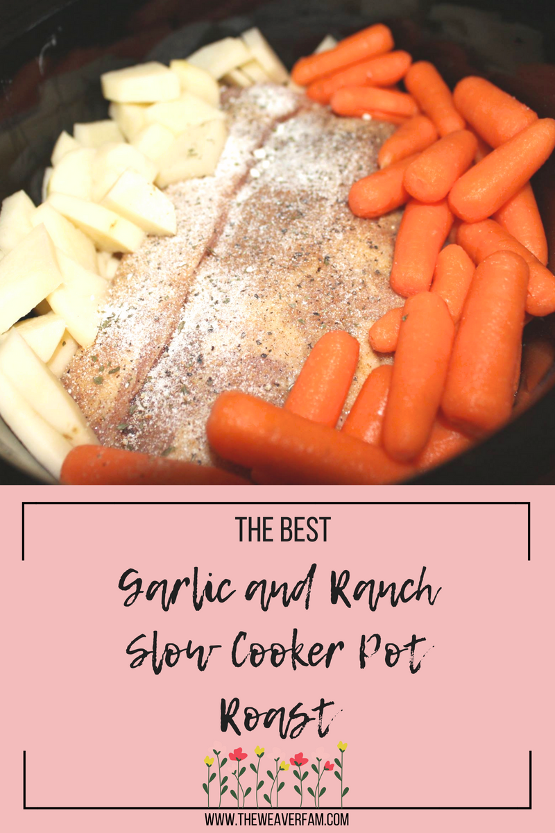 the best garlic and ranch slow cooker pot roast.png