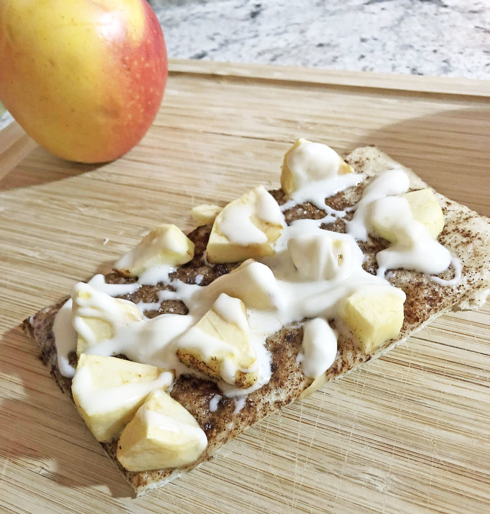 Easy Apple Pie Flatbread Pizza with Homemade Caramel Sauce.jpg