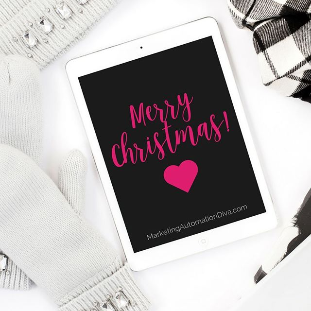 Merry Christmas everyone!  My special gift 🎁 to you 👉 A FREE 7-day Instagram e-course that will teach you how to use Instagram to build your email list and create a sales funnel that converts! 💸 (link in bio) #passionintoprofitonline 💟