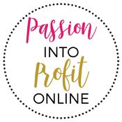 Passion Into Profit Online Logo 175.png