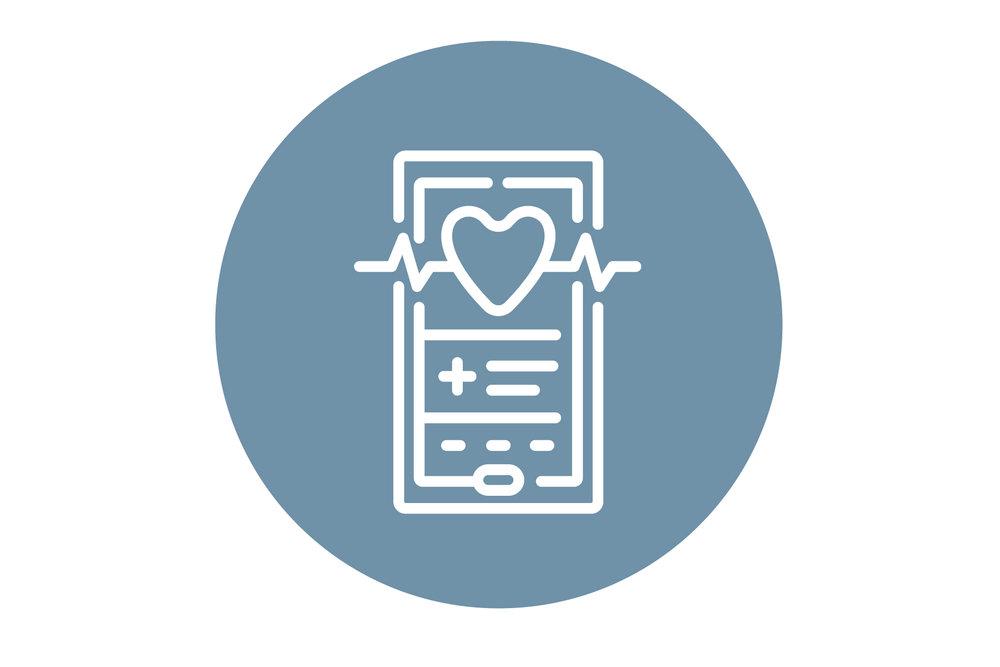 Digital, Mobile & Social Health