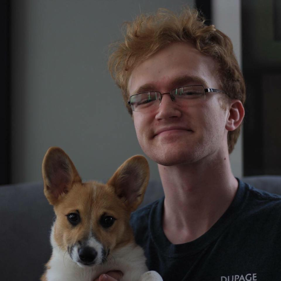 Jon Murphy (Producer, Co-Owner) - is a junior in the University of Illinois Advertising program where he is the current president of Potted Meat Sketch Comedy. He has worked on numerous video and film projects, and he has many more coming down the line. He is currently developing his web series, DELIVERED, which will start production in fall 2018.