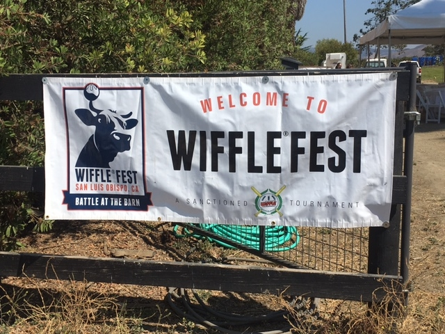 The annual WiffleFest was a huge success raising $45,000!