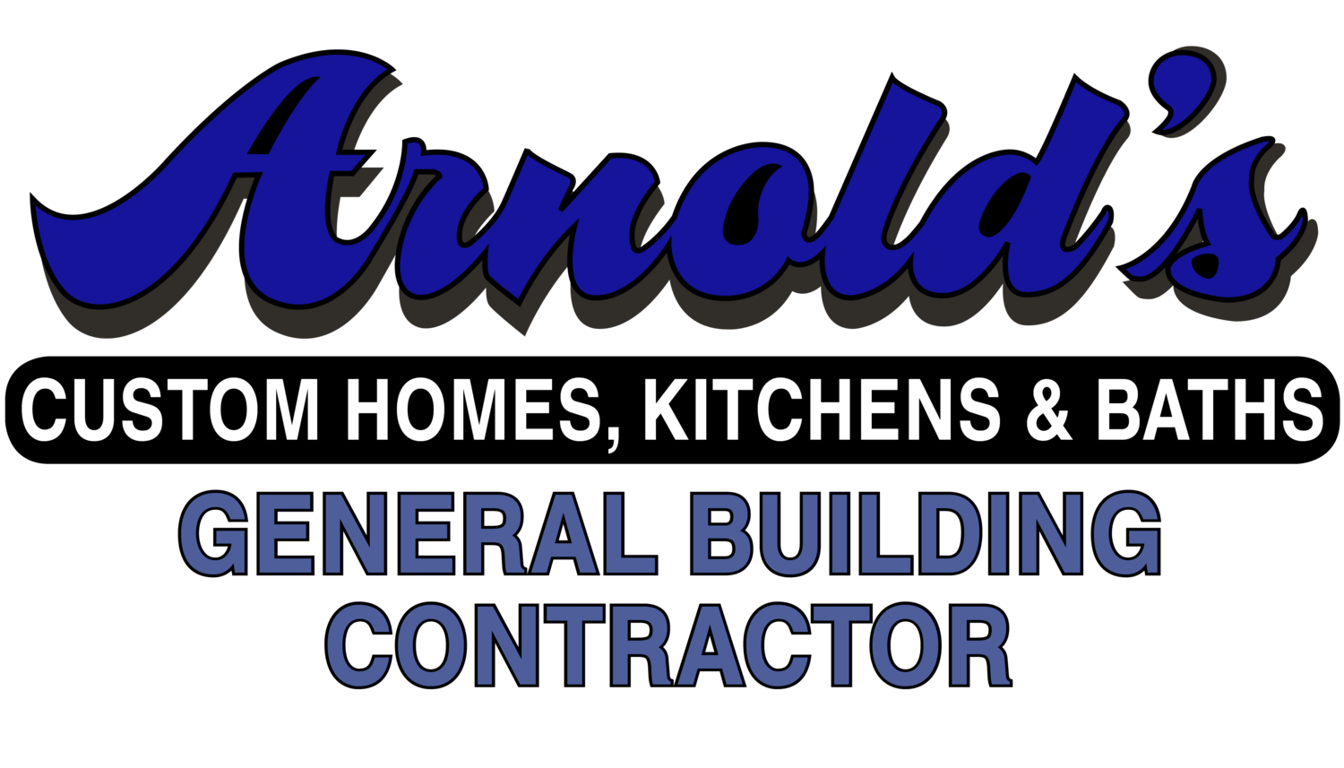 Arnold's Custom Homes, Kitchens & Baths General Contractor