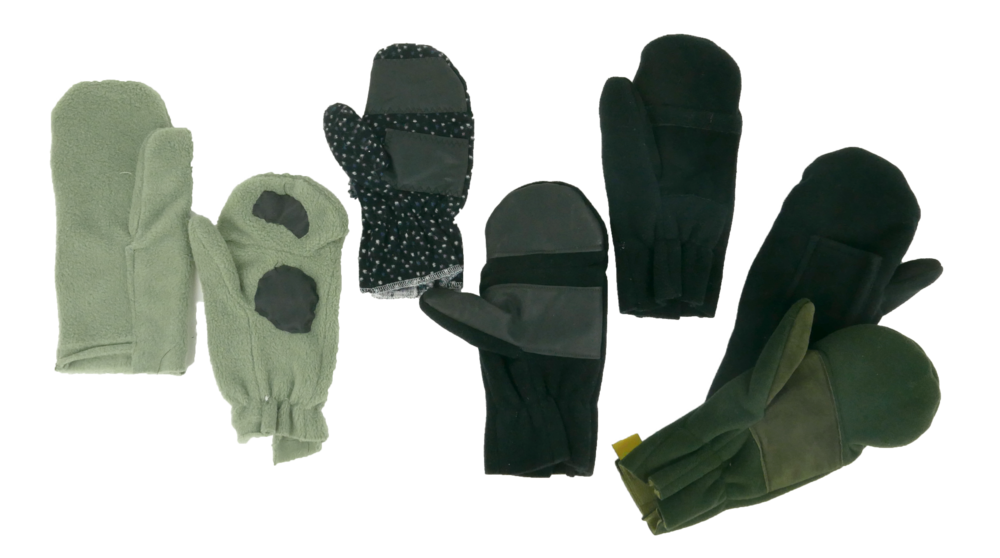 The Handi-Capable Mittens