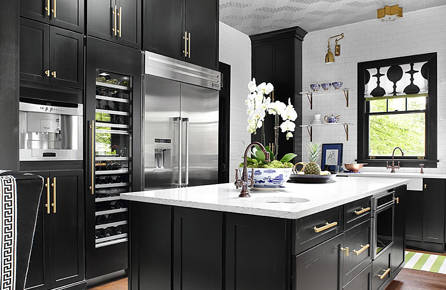 Marsh Furniture Company - Marsh Furniture Company – A semi-custom framed cabinet line who has been making furniture in High Point North Carolina for over 100 years, offering several door styles with different overlay options and finishes with a shorter lead-time than its competitors.http://www.marshfurniture.com