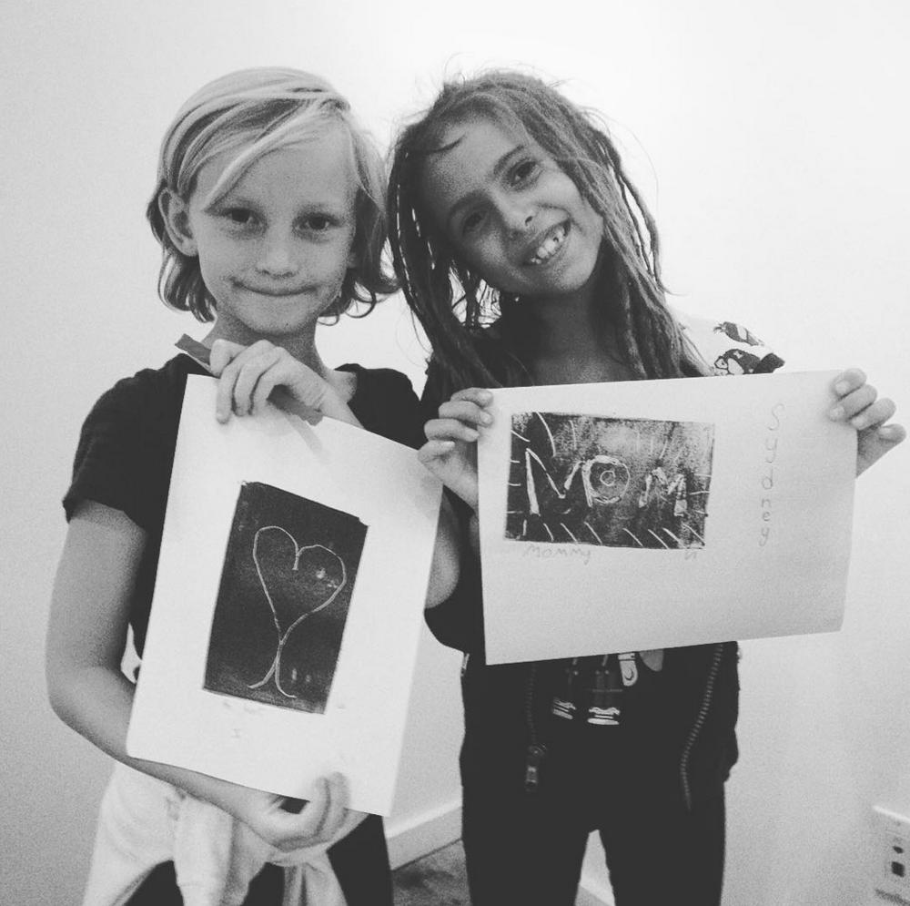 Prints for Mamas.