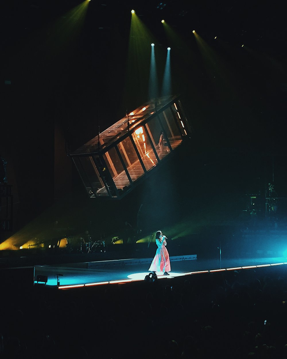 Lorde Melodrama Vancouver