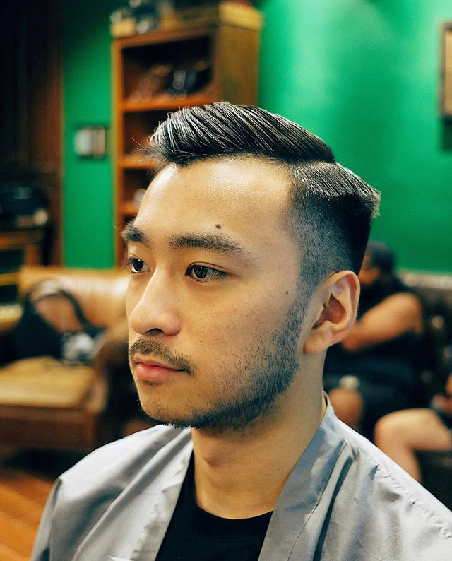 [New Blog Post] 💇🏻‍♂️ Getting my first barber experience in Hong Kong  @goodmanfinecut, which is a one of kind experience and a mini getaway from the city. Check out my new blog post (with pictures of me before and after)! Link in bio. 🔗🔗🔗 Thank you Goodman Barber!  #nickngsphaneron #nickngslifestyle #hongkongblogger #lifestyleblogger #hongkonglifestyle #barber #haircut #barbershop #menslifestyle #menslifestyleblogger #beauty #hongkong #hkig #vscocam #vsco #vscophile #vscohk #mood #currentmood #collab #hongkongbarber #gentleman #gentlemen