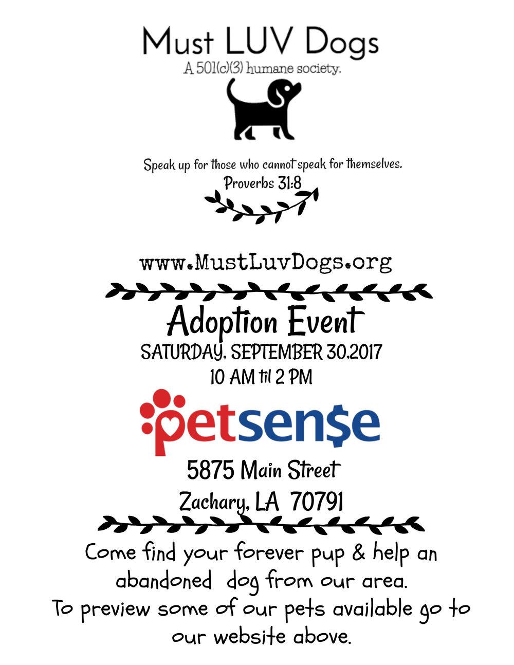 PetSense Adoption Event.jpg