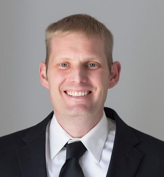 Jesse Gilman, VP Development