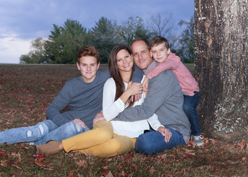 Family Session Gallery