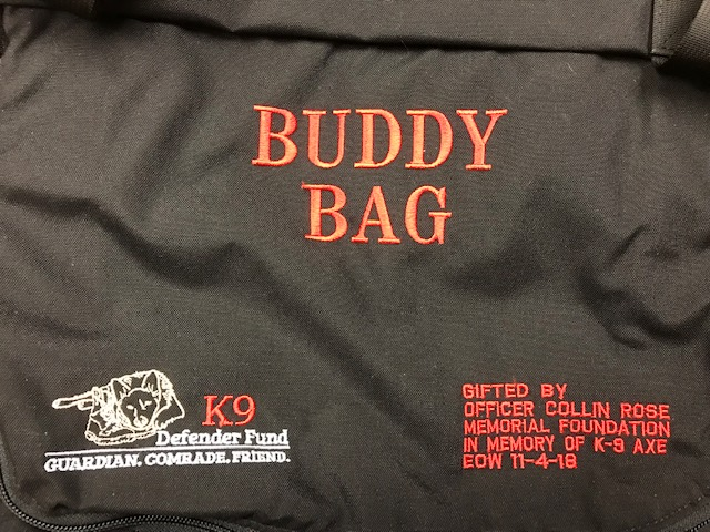 Buddy Bag