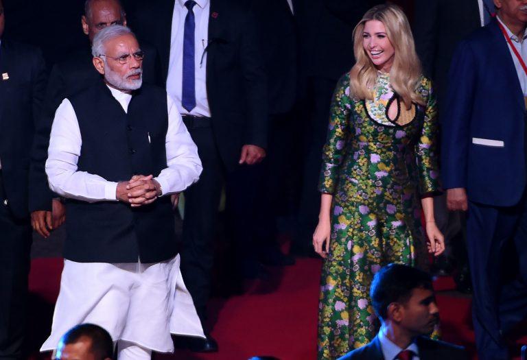 Women entrepreneurs in spotlight at summit in India