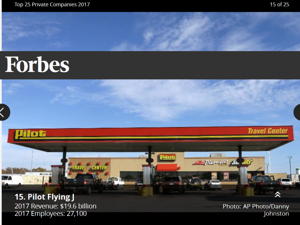 Pilot Flying J 2017 revenue $19.6 billion.png