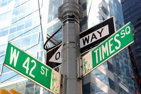 Times road sign NY.jpg