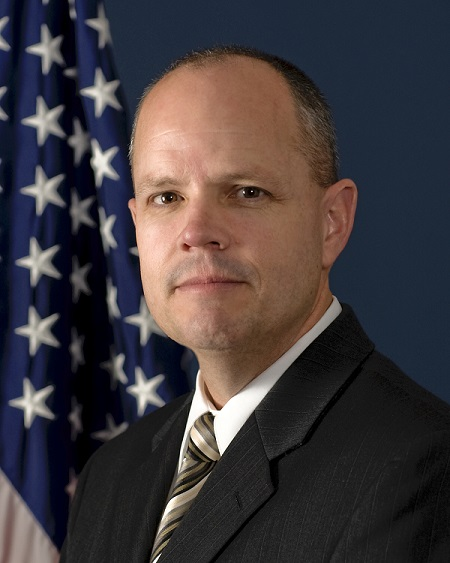 Ronald Turk, Assistant Deputy Director and Chief Operating Officer of the Bureau of Alcohol, Tobacco, and Firearms (ATF).
