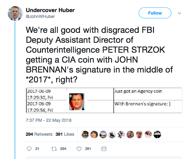 CIA coin Brennan to Strzok June 9 2017.png