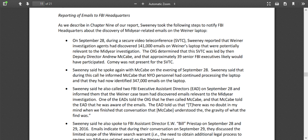 Second IG report Sweeney to McCabe on Sept 28th 2916.png