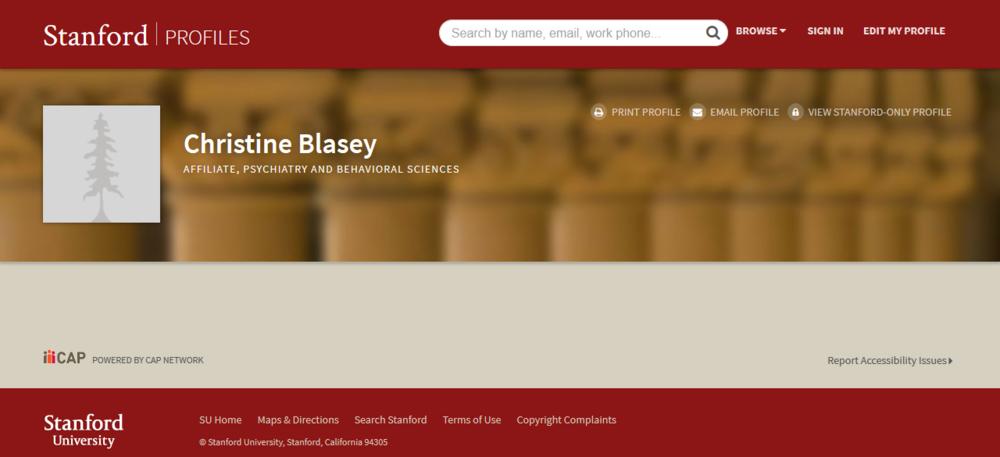 Blasey Stanford profile.png