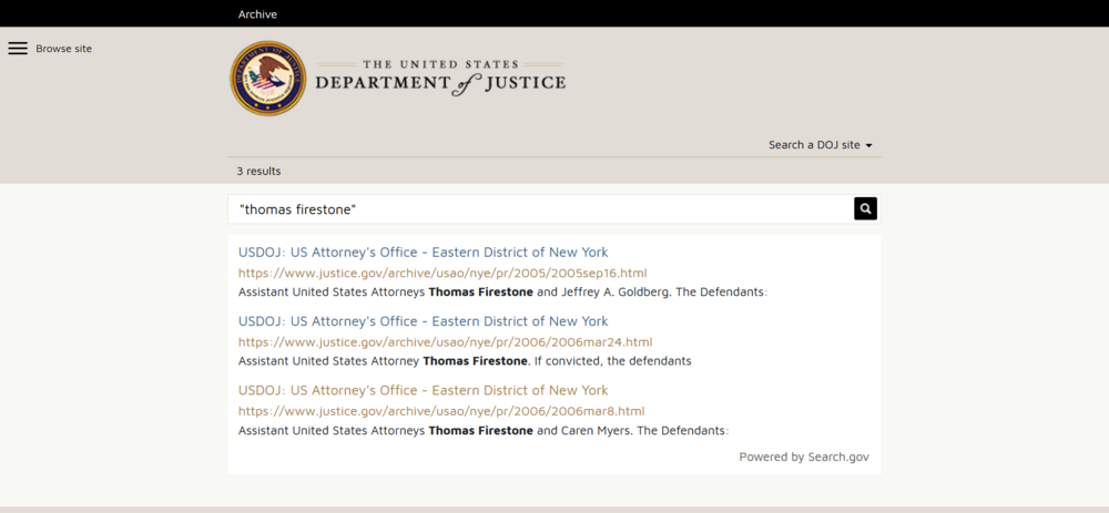 Tom Firestone DOJ.png