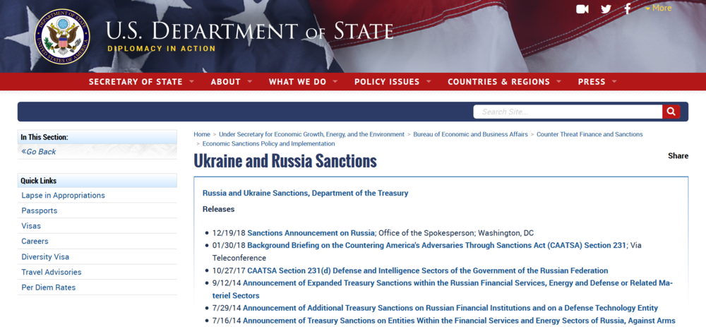 Russian sanctions Treasury.png