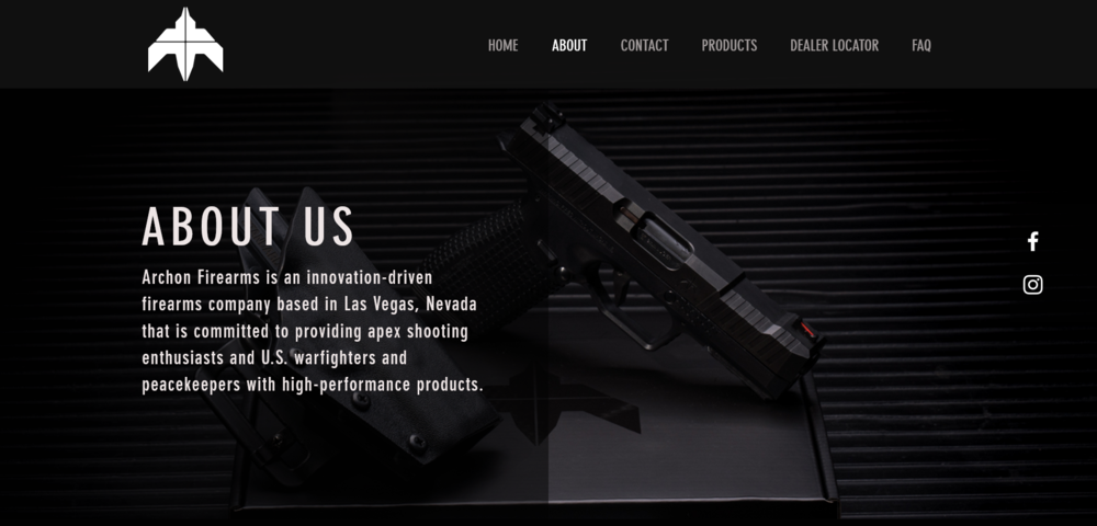 Italy Archon Firearms in Las Vegas for soldiers.png