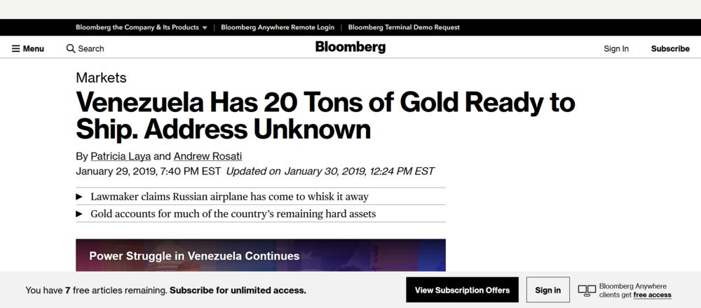 Gold Venezuela Bloomberg.png