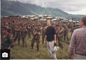 Erickson with Contras 1990.png