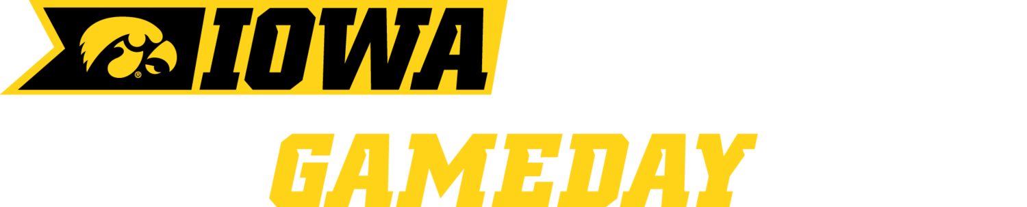 Iowa Football Gameday