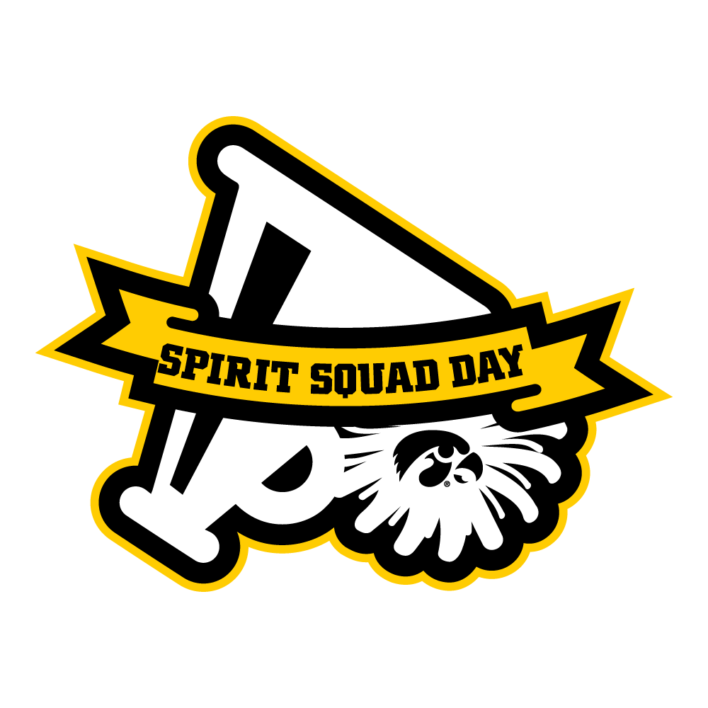 Spirit Squad Day