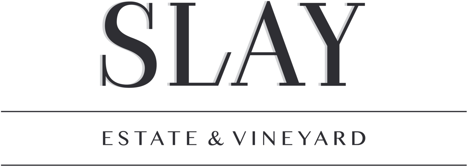 Slay | Estate & Vineyard
