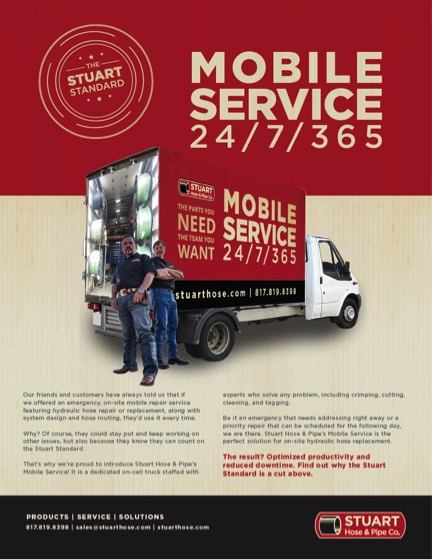 Mobile Service DFW (PDF) >   Mobile Service Houston (PDF) >