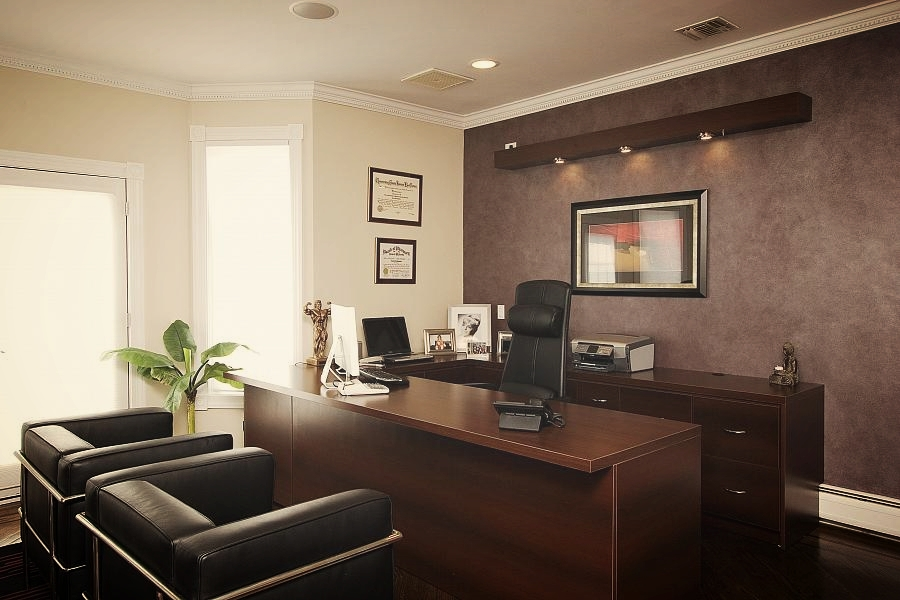 Office Works -