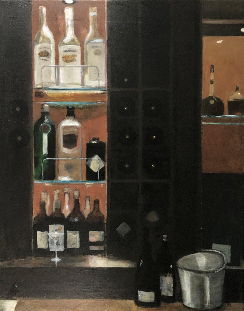 URBAN | Poggio | 20x16 | $885   Go to URBAN gallery