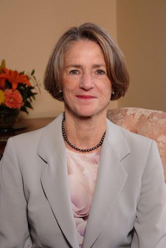 Her Excellency Professor the Honourable Kate Warner AC