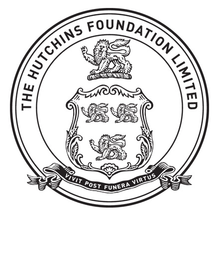 Hutchins Foundation Logo